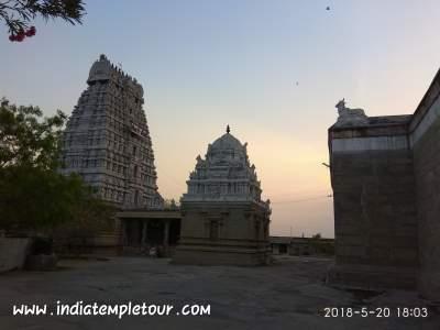 Sri Atulya Nadeswarar Temple