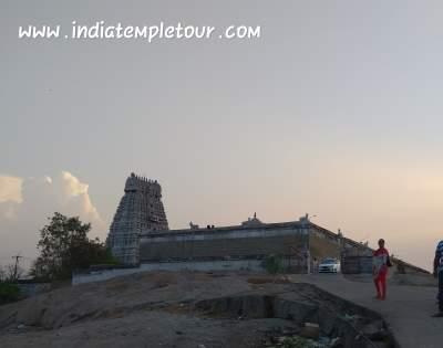 Sri Atulya nadeswarar Temple, Arakandanallur