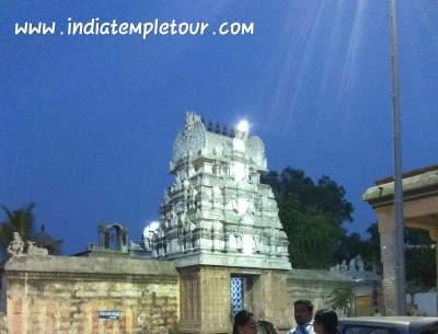 Sri Veeratteswarar Temple, tirukovilur