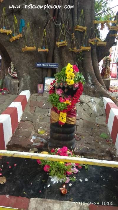 Sri Aadhimoola Perumal , Vadapalani