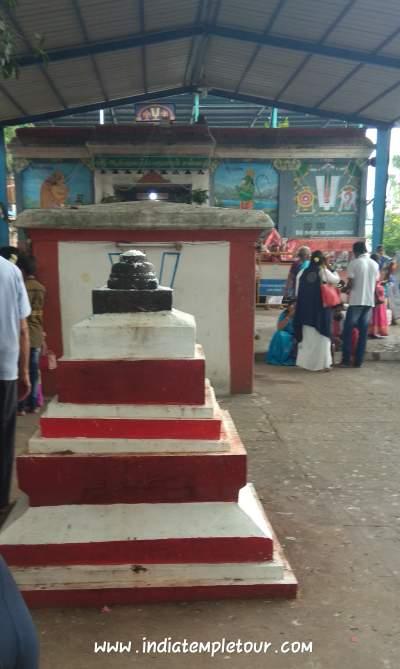 Sri Aadhimoola Perumal , Vdapalani