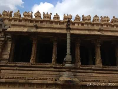 Sri Airavateswarar Temple,Darasuram