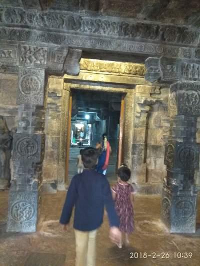 Sri Airavateswaraar Temple, Darasuram