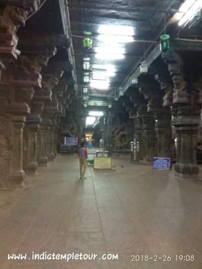 Tirunageswar temple-tirunageswaram