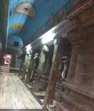 Tirunageswar Temple, tirunageswaram