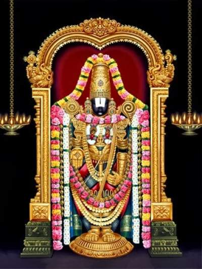 Sri Venkateswarar temple,tirupathi
