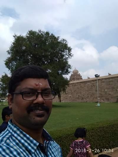 Sri Airavateswarar Temple, darasuram