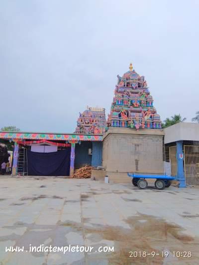 Sri Saranarayana perual -Tiruvathigai