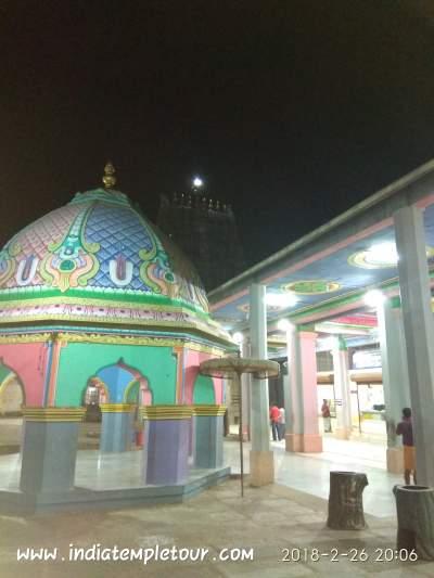 Sri Uppiliyappan Temple, Thirunageswaram