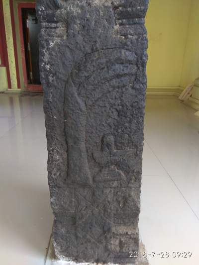 Sri Kailasanathar Temple,Tharapakkam