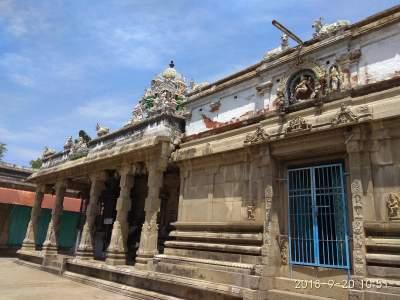 Pasubatheeswarar Temple, thiruvitkolam (chidambaram)