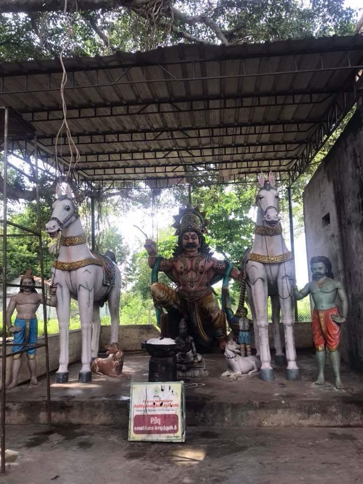 Sri Kolanjiappar Temple- Vriddhachalam