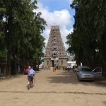 Sri Sundareswarar Swamy Temple (Mercury)- kovur,chennai