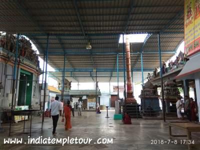 Sri Nageswarar Temple, Kundrathur