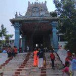 Sri Subramanyaswami Temple- kundrathur (chennai)