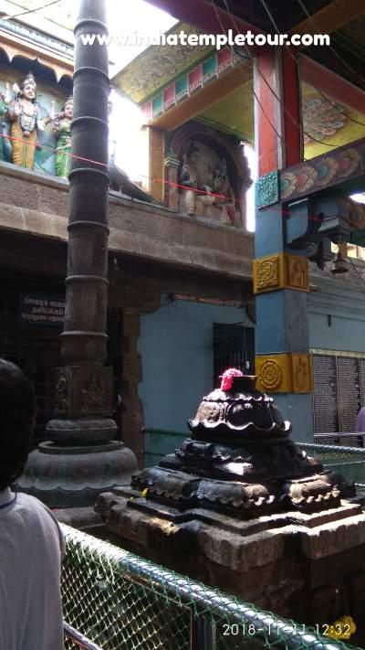 Sri Subramanyaswami Temple, Kundrathur