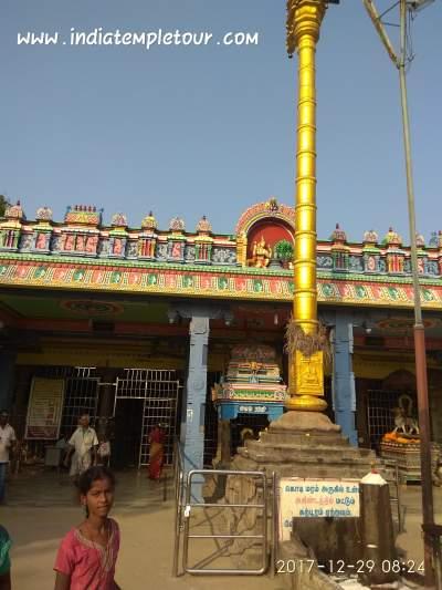 Sri Vaitheeswaran Temple- Poonamallee (chennai)