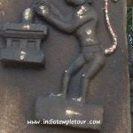 Sri Valeeswarar Temple- sevoor