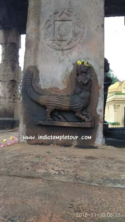 Sri Avinashiappar Temple, Tiruppur
