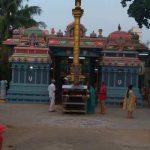 Sri Sundara Varatharaja Perumal Temple- Virugambakkam (Chennai)