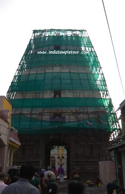 Sri Sonna Vannam saitha Perumal-Thiruvekka