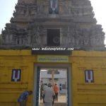 Sri Azhagia Singa Perumal (Narasimhar ) Koil- Thiruvelukkai