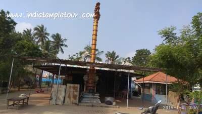 Sri Agneeswarar Temple-Vanagaram