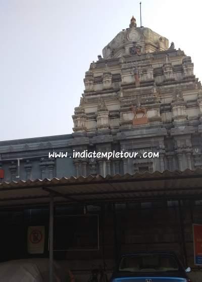 Sri Viswaroopa Lakshmi Narasimar Temple- Kattavakkam