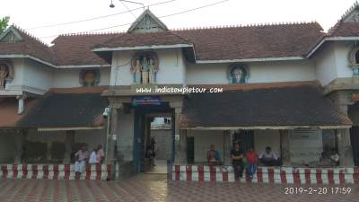 Sri Nagarajar temple- Nagarcoil