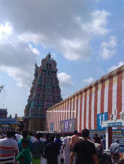 Adi Jagannathar perumal, Tirupullani