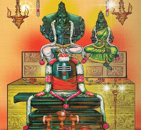 Sri Immayilum Nanmai Tharuvar Temple- Madurai