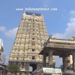 Sri Nilathingal Thunda Perumal Temple- Thundam