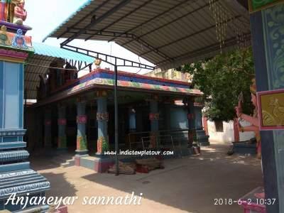 Sri Prasana Venkatesa Perumal Temple
