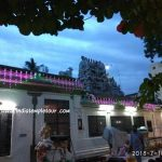 Sri Agatheeswarar Temple- Nungambakkam