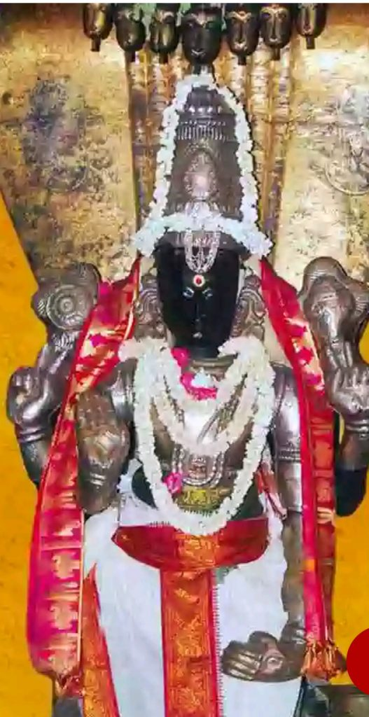 Sri Nilathingal thunda perumal-Thundam