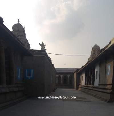 Sri Vijayraghava Perumal temple-Tiruputkuzi