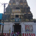 Sri Ashtabuja Perumal Temple- Kanchipuram