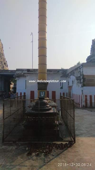 sri Ashtabuja Perumal- Kanchipuram