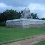 Sri Munkudumeeswarar Temple- Pon Vilaintha Kalathur
