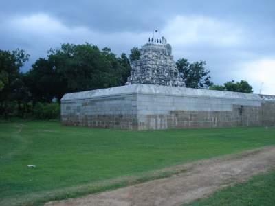 Sri Munkudeeswarar Temple- Ponvilaintha kalathur