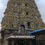 Sri Vadaranyeswarar Temple- Tiruvalangadu