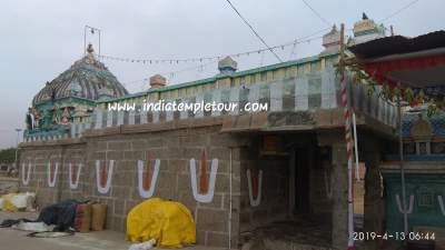 Sri Kthandaramar Temple- Unamancheri