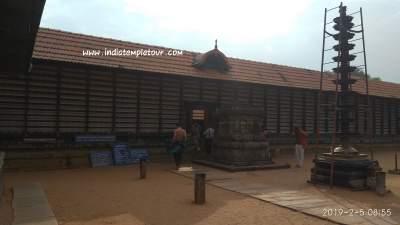 Sri Vadakkunathar Temple-Trissur