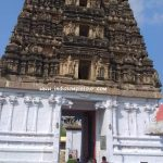 Sri Pavala And Pachai Vanna Perumal Temple- Kanchipuram
