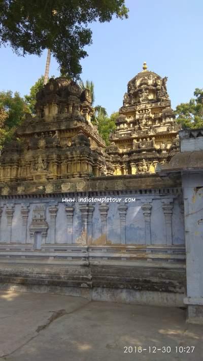 Pachavanna perumal-kanchipuram