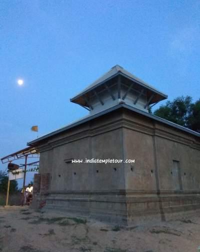 Sri Valeeswarar Temple-Sithukkadu