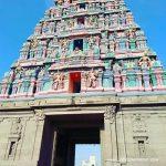 Sri Thateeswarar,sri Valeeswarar,Sri Sundararaja Temples- Sithukadu(Thirumanam)