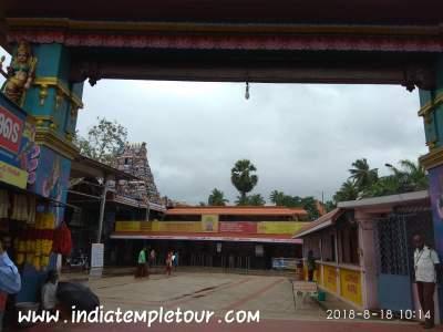 Sri Attukal Bhagavathi Temple-Thiruvanathapuram