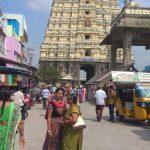 Sri Ekambareswarar Temple- Kanchipuram