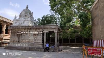 Sri Varadaraja Perumal Temple-Kanchipuram